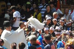 青木神社例大祭2